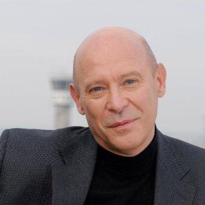 Philippe Bernand président du directoire de la société Aéroport Marseille Provence (AMP) - DR