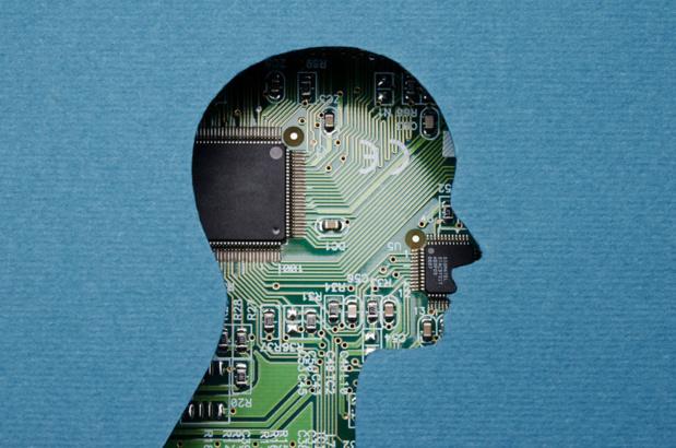 Un laboratoire de l'intelligence artificielle voit le jour en France Crédit : 123RF