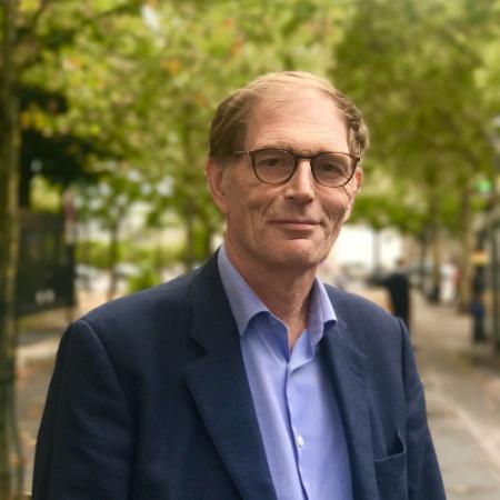 Philippe Grangeon- DR