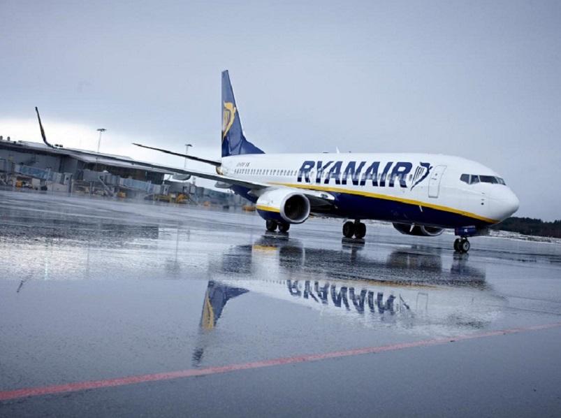 ryanair installerait bientôt une cinquantaine d'avions sur l'hexagone - Crédit Ryanair
