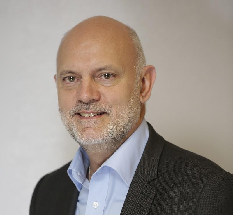 Alain Clévy nouveau directeur général adjoint ressources humaines et politique sociale de Servair. - DR