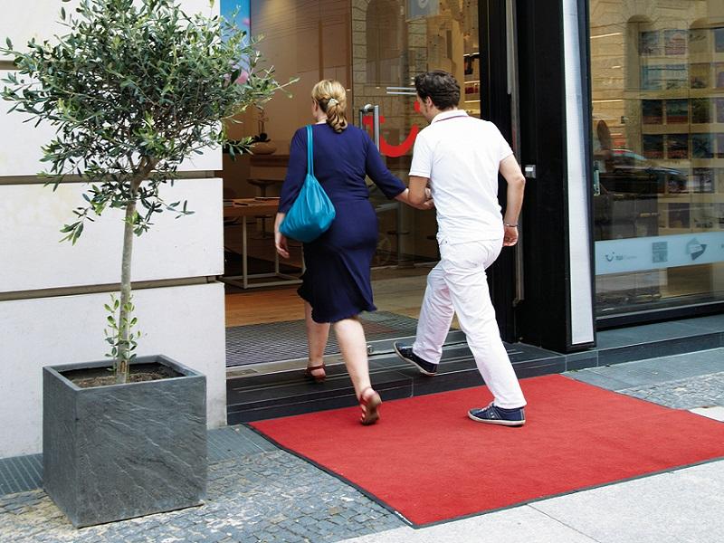 L'union sacrée ne semble pas avoir lieu entre les salariés TUI et ex-Transat - Crédit photo : TUI