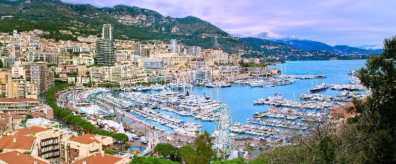 Monaco investit sur le tourisme numérique Crédit : Office de tourisme de Monaco