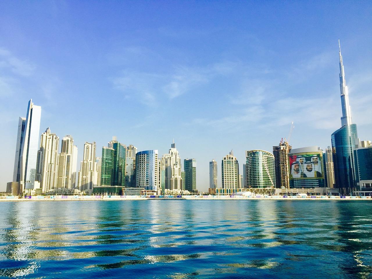 Dubaï - CC0 Creative Commons