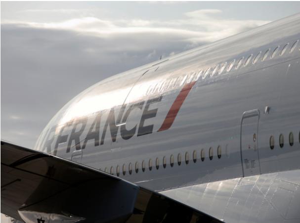 Le préavis de grève des pilotes Air France pour le 11 janvier pourrait bien se doubler d'une mobilisation nationale des pilotes © Air France