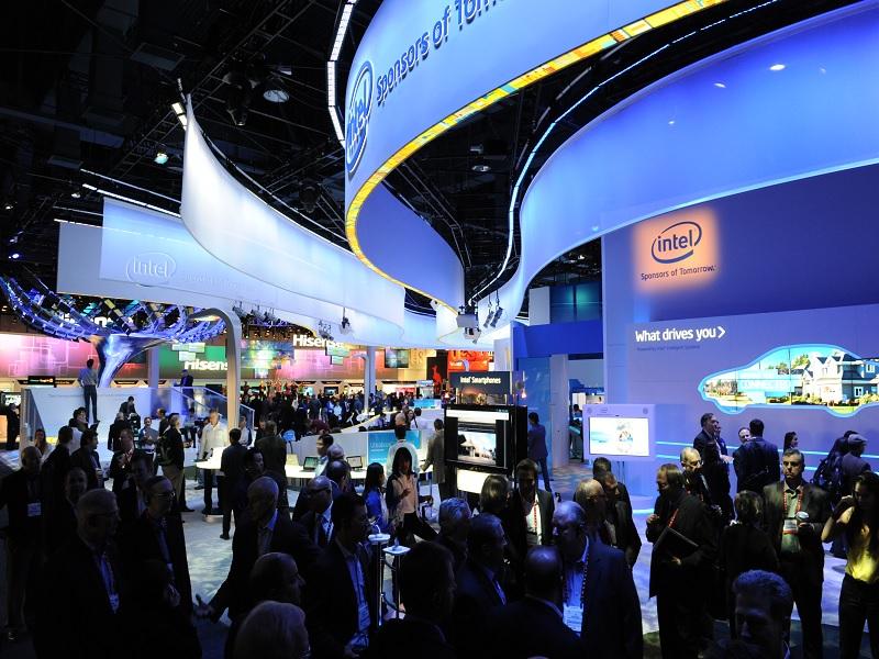 La French Tech à l'honneur à Las Vegas Crédit : CES