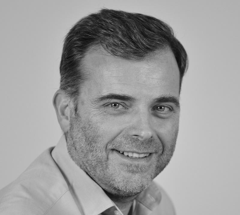Jean-Michel Pérès, DG de Groupama Assurance-crédit & Caution - Photo DR