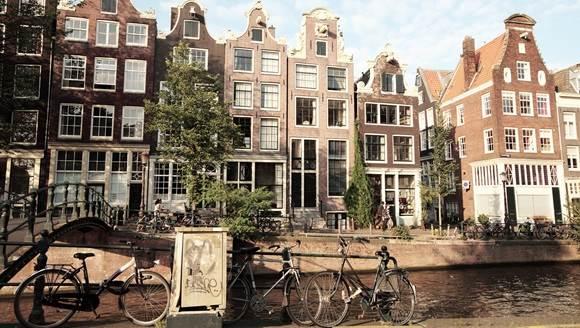 L'objectif : réguler les flux de touristes Crédit : Office de tourisme d'Amsterdam