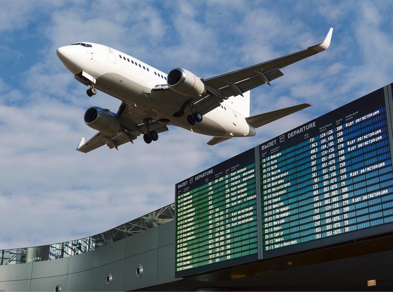 aeroport© miklyxa13 - Fotolia