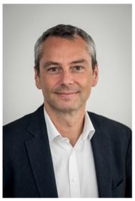 Laurent Sculier nouveau président pour la France et le Benelux d'Avis Budget Group - DR