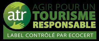 """Les circuits Club Med labellisés """"Agir pour un Tourisme Durable"""""""