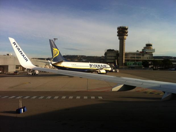 Ryanair a lancé 10 nouvelles lignes en France pour son programme d'hiver 2018 - DR
