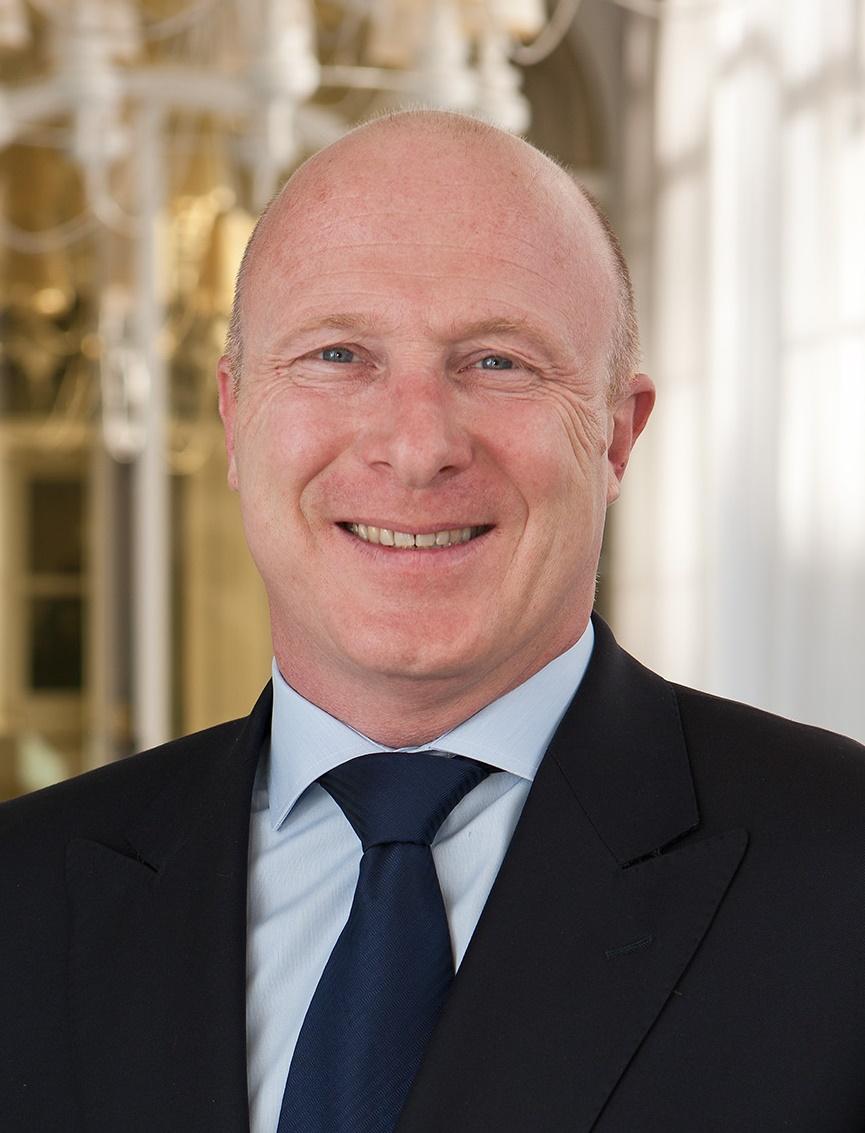 •Hugo Rovira est nommé Directeur Général de la nouvelle unité opérationnelle Europe du Sud - Photo NH