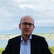 Stéphane Vallageas - DR