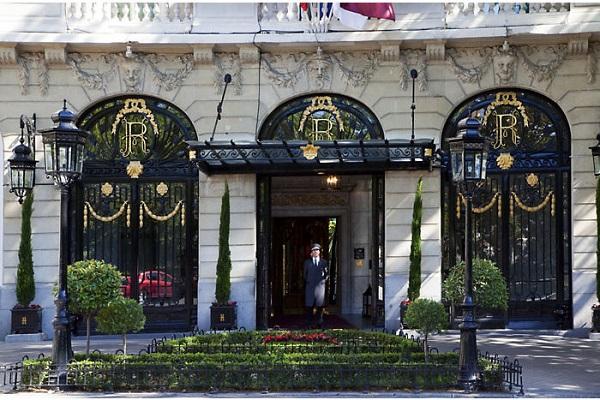 L'Hôtel Ritz fermera ses portes le 28 février 2018