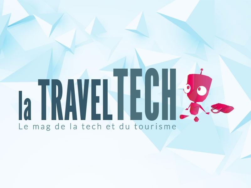 La Travel Tech : Technologie, marketing, start-up, e-distribution... toutes les grandes thématiques du secteur seront abordées à travers des interview, avis d'experts ou papiers de fond. Le digital doit prendre désormais toute sa place dans nos colonnes. - DR