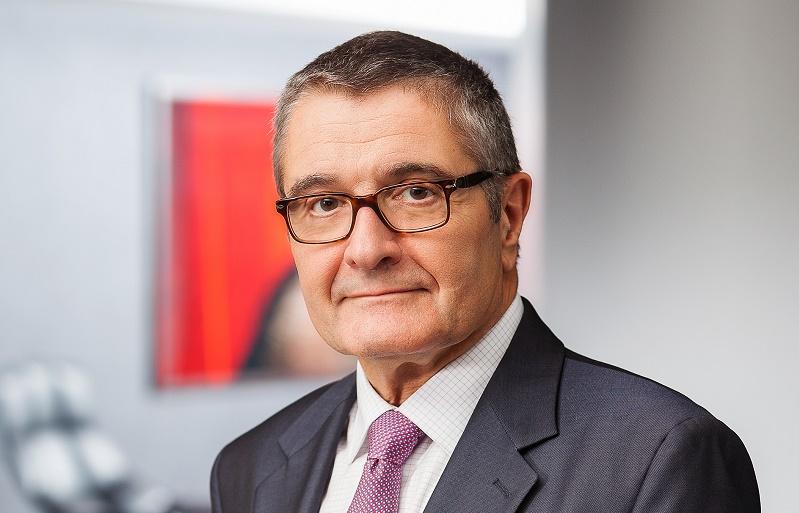 DR Claude Sarcia