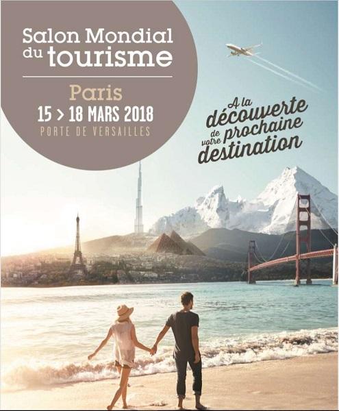Salon mondial du tourisme : Le Figaro accroit sa visibilité