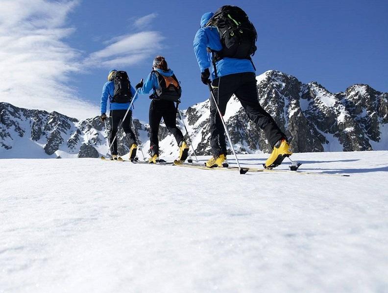 DR Office du Tourisme d'Andorre