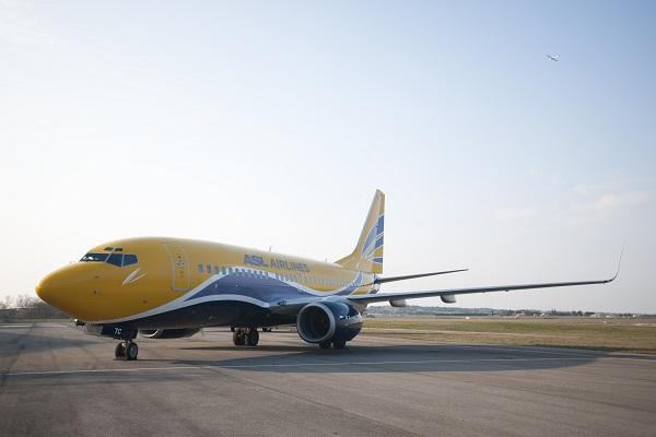 ASL Airlines ouvre une ligne Bordeaux-Oran