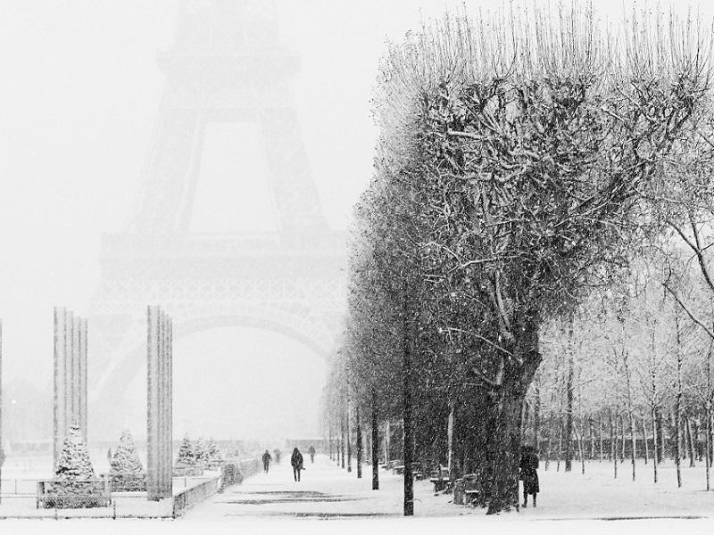 Tombe la neige, et puis quelques taxes aussi... Crédit photo : Pixabay, libre pour usage commerciale