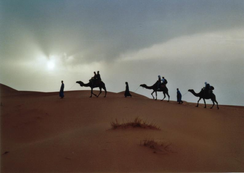 FTI Voyages mise sur le Maroc