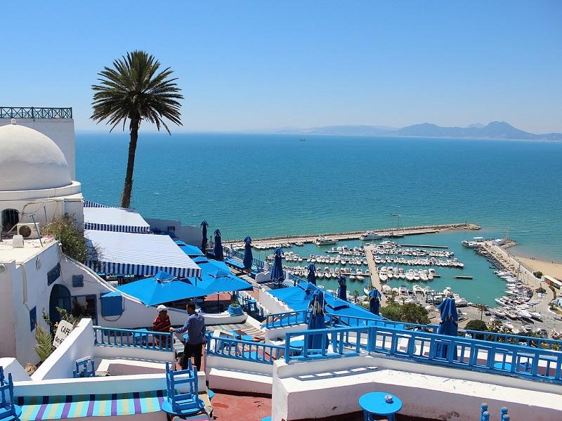 Comme prévu, la Tunisie s'impose cet été comme la destination phare - DR pixabay creative commons