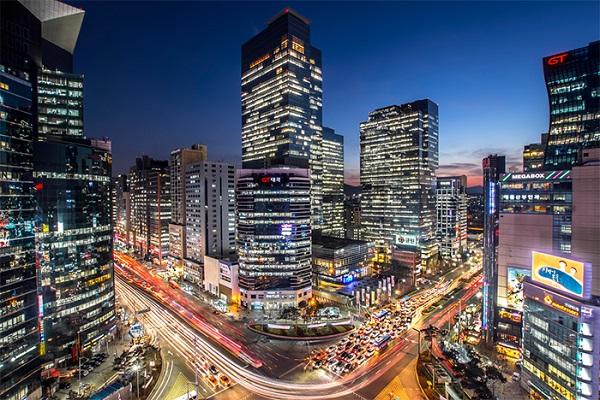 Crédit photo : Visit Korea
