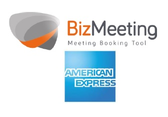 MICE : American Express Carte France et BizMeeting lancent une carte logée