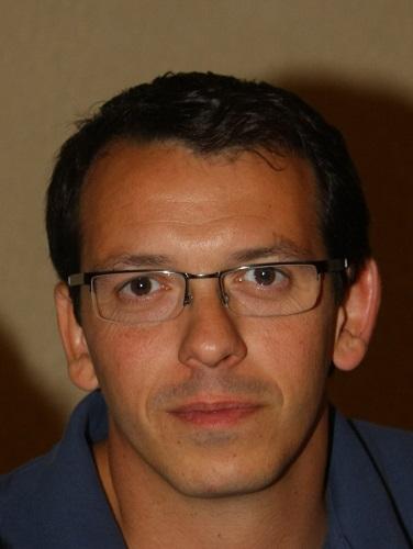 Club Med : David Lapitz est nommé directeur achats & logistique - DR