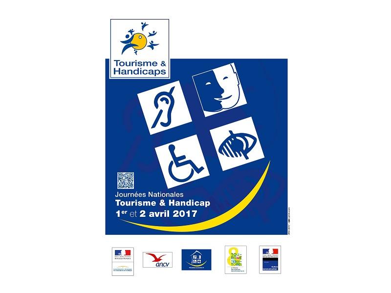 Les journées nationales tourisme & handicap durent un mois