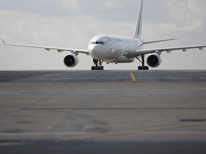 Demain 22 février, Air France assurera 75% de ses vols pendant la grève - DR Air-France