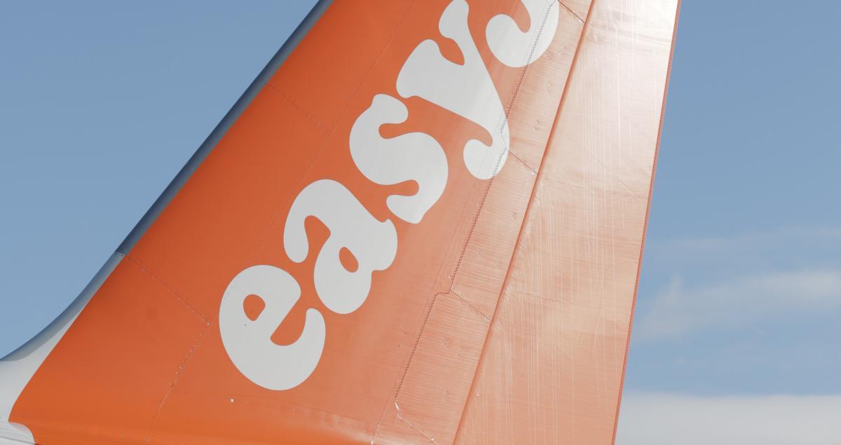 easyjet devrait compter 21,6 millions de sièges en 2018 - DR easyjet