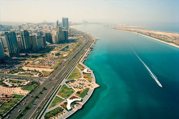 En 2017, 4,875 millions de visiteurs se sont rendus à Abu Dhabi - Crédit photo : VisitAbuDhabi.ae