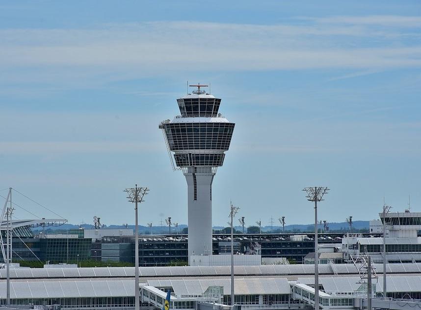 Le premier syndicat de l'Aviation Civile s'inscrit ainsi dans le mouvement plus large de l'intersyndicale de la fonction publique - Photo RitaE Pixabay