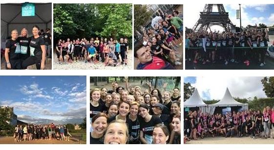 Une nouvelle équipe canadienne pour La Parisienne - Crédit photo : Tourisme Nouveau-Brunswick