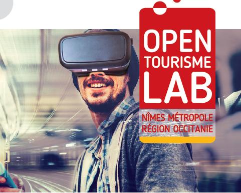 Nîmes : l'Open Tourisme Lab dévoile sa 1ère promotion