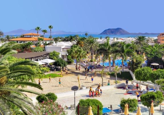 L'hôtel Suite Hotel Atlantis Fuerteventura Resort - DR