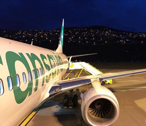 Avec ce nouvel accord, Air France élargit son offre et permet, pour des voyages d'affaires ou de loisirs, de faire bénéficier à ses clients de nouvelles lignes, opérées par Transavia - Photo Copyright Transavia Instagram
