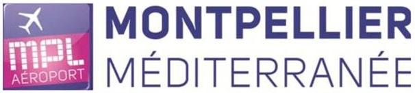 Aéroport de Montpellier : trafic interrompu en raison de la météo