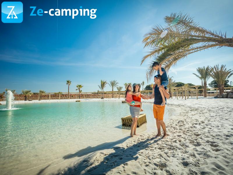 L'hébergement de plein air devrait profiter des ponts de mai -DR Ze-Camping