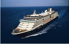 Holland America - DR