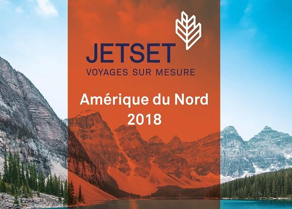 Jetset a sorti deux nouvelles brochures - Crédit photo : Jetset