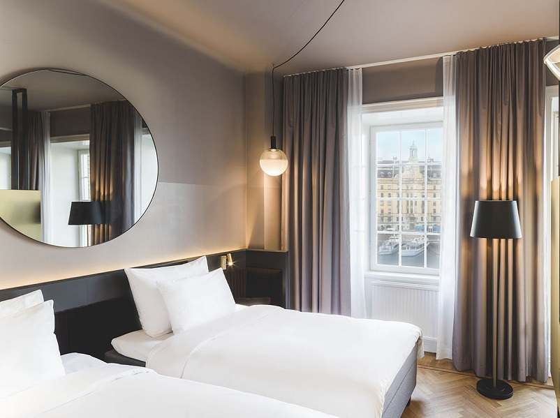 Radisson Collection, Stockholm - DR Radisson Hotel Group