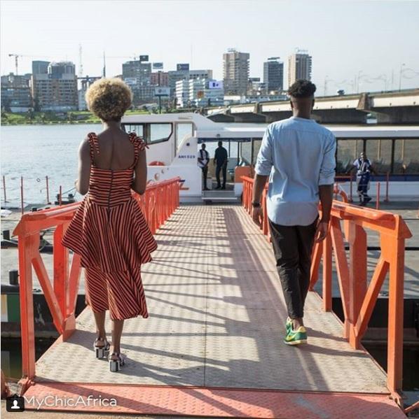 #MyChicAfrica : la campagne digitale de promotion de l'Afrique - Crédit photo : compte Instagram @mychicafrica