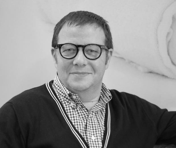 Emmanuel Foiry, le patron de Travel Lab - DR