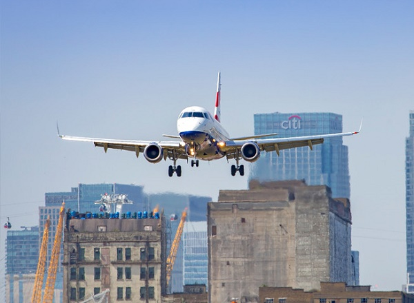 British Airways dévoile 7 nouvelles lignes en 2018 - Crédit photo : British Airways