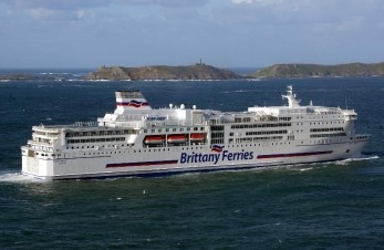 Brittany Ferries met Dublin dans son catalogue - Crédit photo : Brittany Ferries