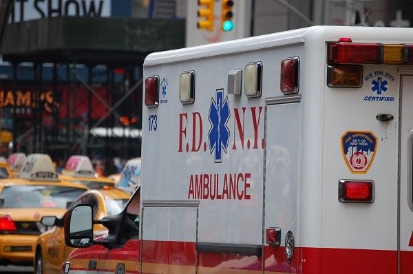 New York, un hélicoptère de tourisme s'écrase,le bilan est dramatique - Crédit photo : Pixabay, libre pour usage commercial