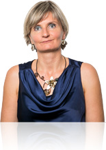 Valérie Dufour, responsable de la rubrique Emploi de TourMaG.com - DR